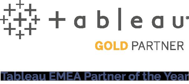 Gold Partner Emea