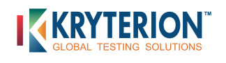 Kryterion Salesforce Certification