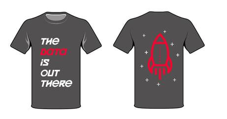 First TUG tshirt design