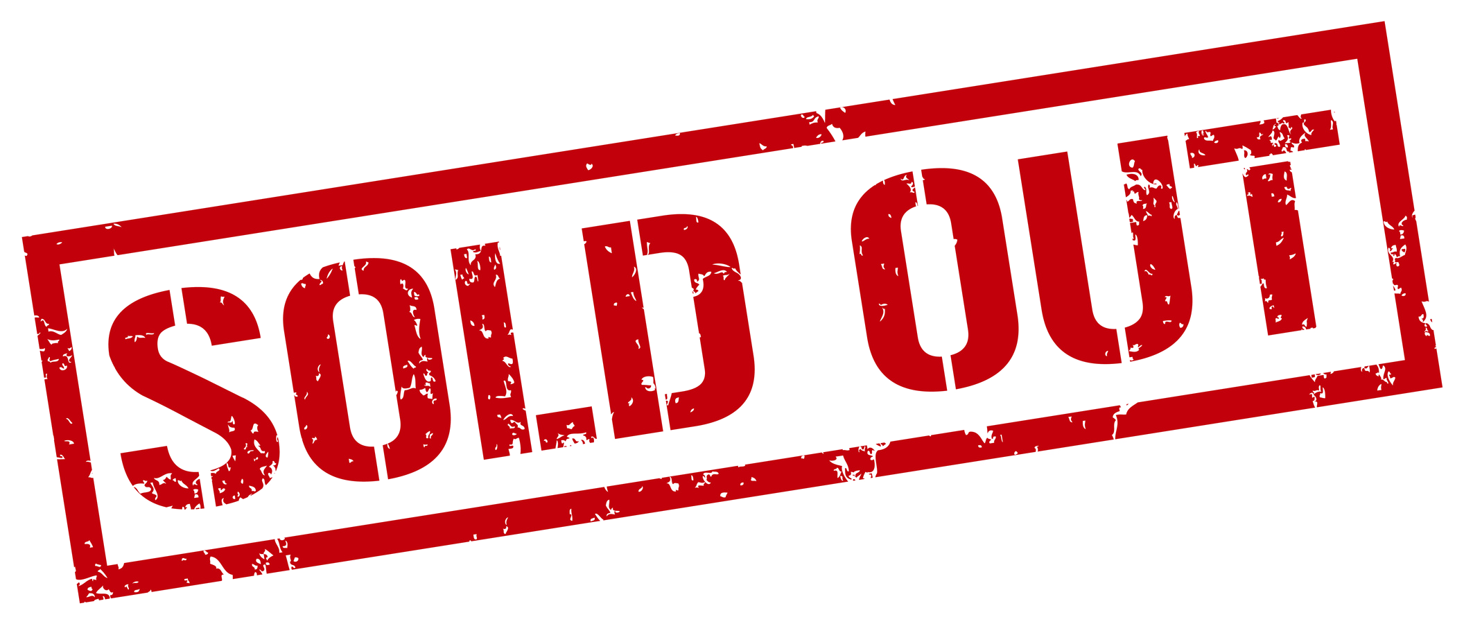 training-october-sold-out