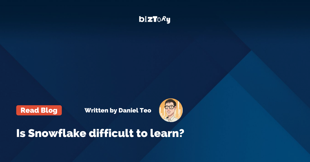 Is Snowflake difficult to learn