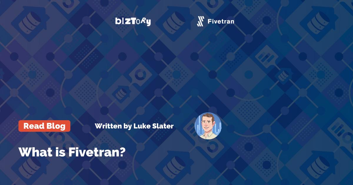 What is Fivetran
