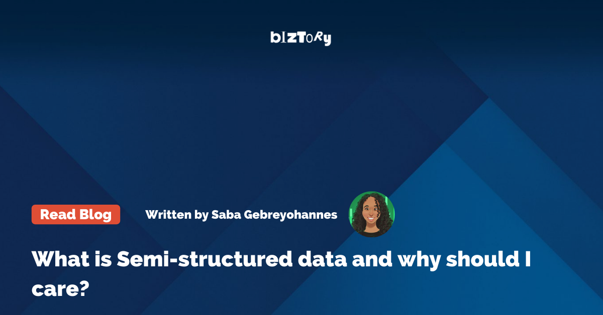 What is semi-unstructured data in Snowflake