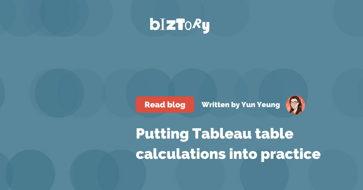 Tableau-Table-Calculations-into-practice