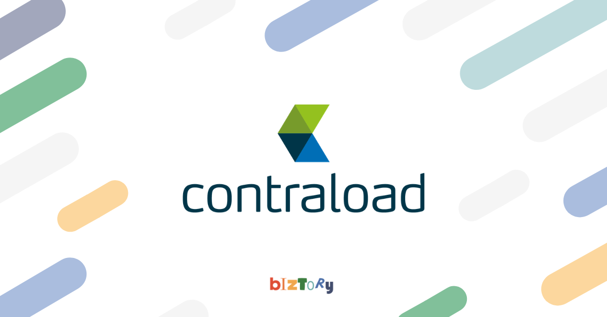 Why Contraload chooses Tableau and Biztory