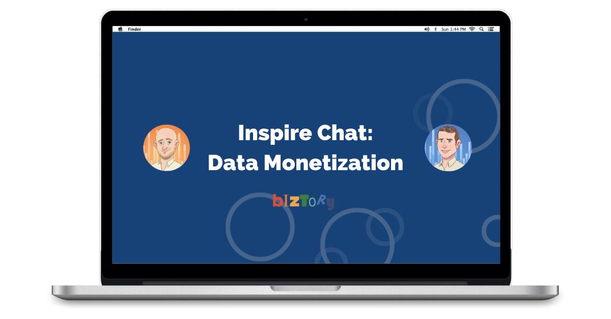 Inspire Chat Replay - Data Monetization