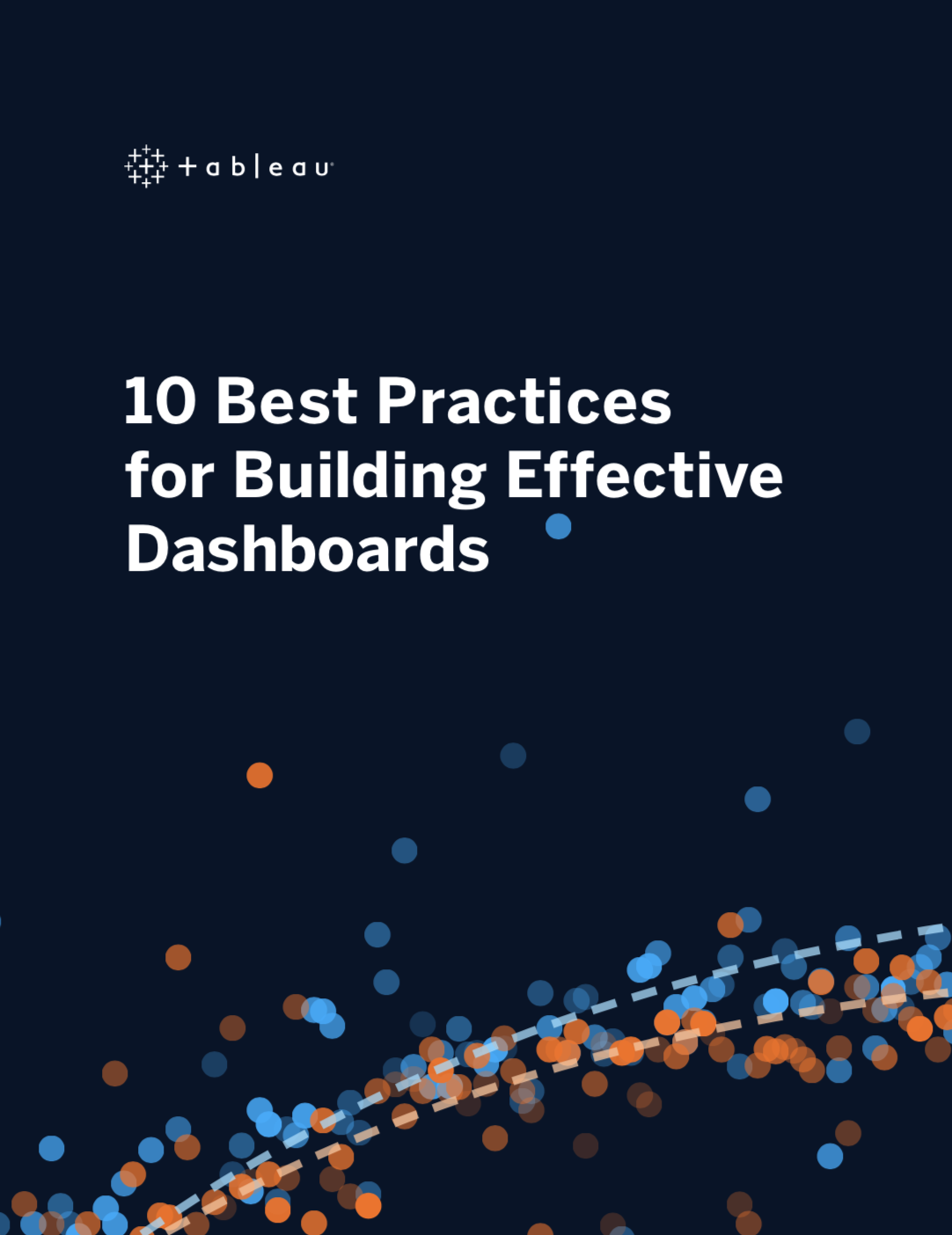 Dashboarding Best Practices
