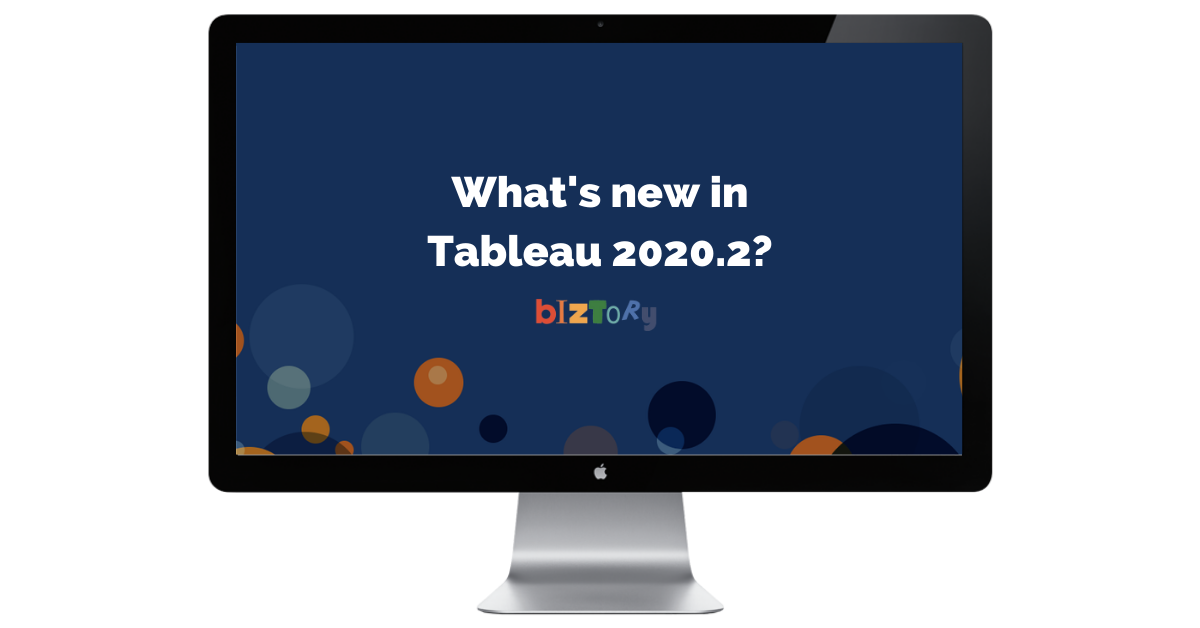Whats new in Tableau 2020.2