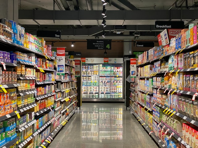 Biztory Retail Food